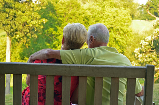 Moving to a retirement home? We can help sell the family home.